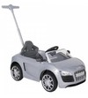 Coche de empuje Audi Push Car Kiddy Varios colores en internet