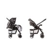 Super Sale Cochecito Travel System Kiddy Zap Travel - Punto Bebe Baby Store