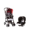 Super Sale Cochecito Travel System Kiddy Zap Travel en internet