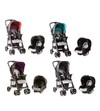 Super Sale Cochecito Travel System Kiddy Zap Travel - comprar online