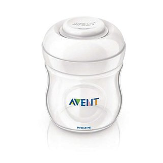 Mamadera Natural Philips Avent 125 ml - comprar online