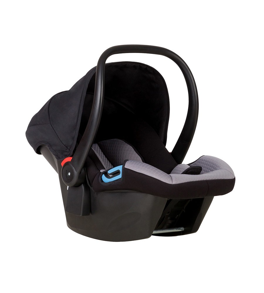 Huevito + base isofix Mountain Buggy