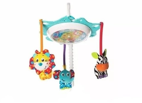 Movil musica y luces Playgro Music and Lights Mobile and Nightlight