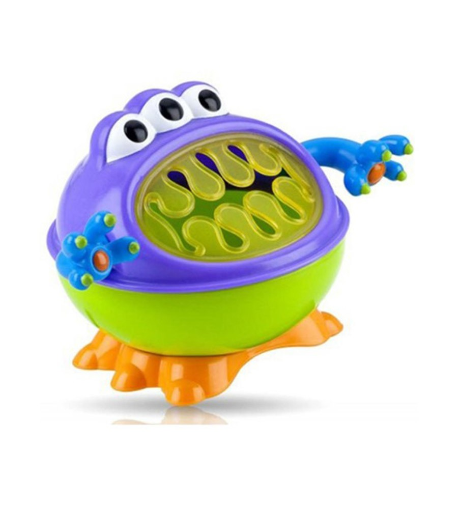 Cerealero Monstruo Snack Keeper Nuby