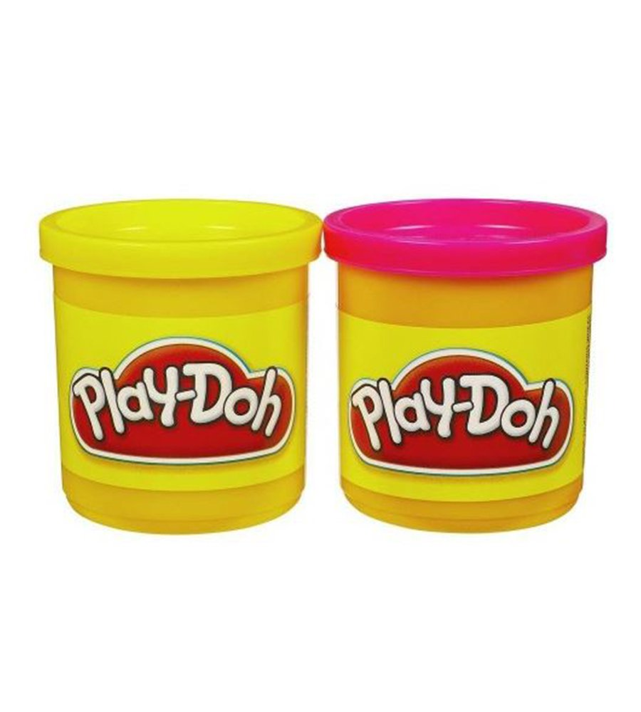 Play-Doh pack 2 unidades