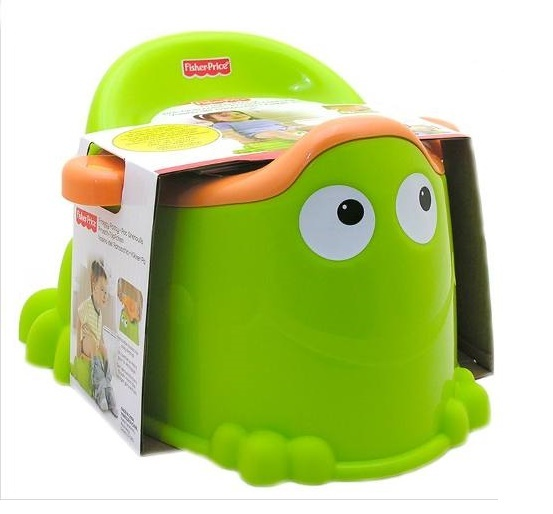 Pelela FISHER PRICE Froggy