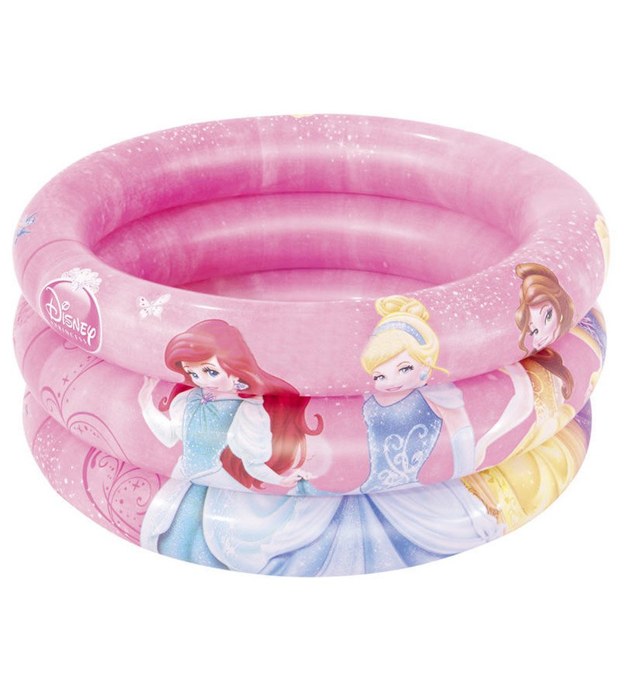 Pileta inflable Princesas Disney