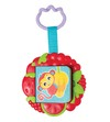 Libro mordillo colgante Teething Time Activity Book Playgro