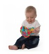 Libro mordillo colgante Teething Time Activity Book Playgro - comprar online