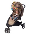 Movil On-The-Go Stroller Mobile Playgro - comprar online