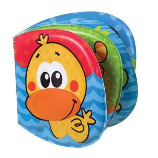 Libro de Baño animales PLAYGRO Bath Book en internet