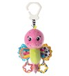 Peluche Mordillo colgante Swish the Seahorse Playgro en internet