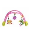 Barra de juego movil peluches Playgro Animal Friends Travel Play Arch - comprar online