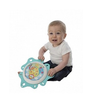 Movil musica y luces Playgro Music and Lights Mobile and Nightlight - Punto Bebe Baby Store