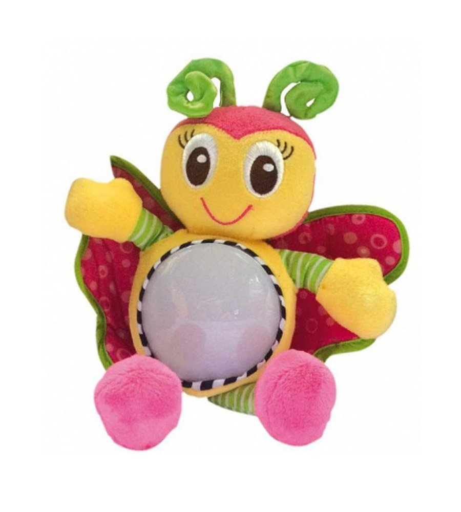 Peluche lampara Butterfly Shine Nightlight Playgro