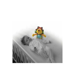 Peluche lampara Lion Shine Nightlight Playgro - Punto Bebe Baby Store