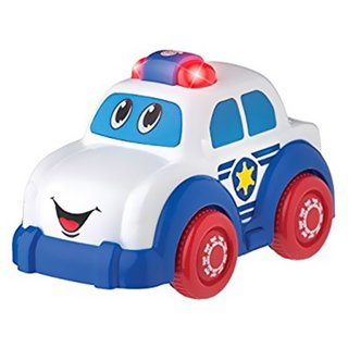 Juguete auto con luces y sonidos Playgro Lights and sound Police Car - comprar online