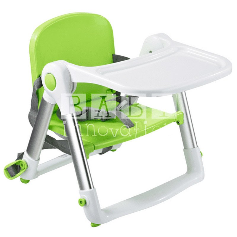 Booster de comer silla plegable Baby Innovation