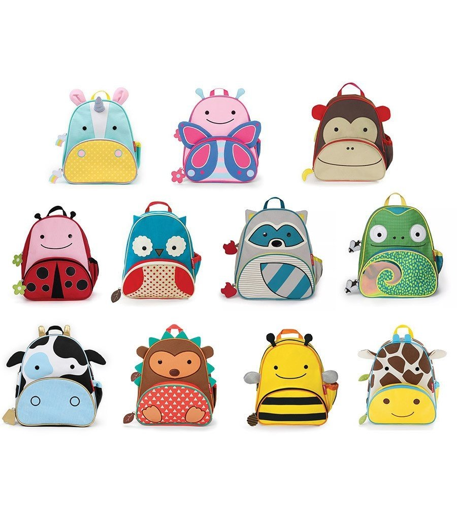 WINTER SALE - Mochila Animales Skip Hop