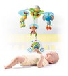 Movil Soothe n Groove de tiny love - comprar online