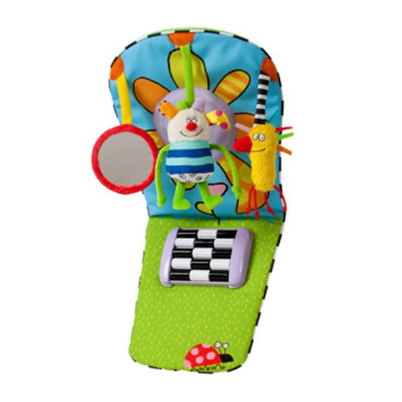 Juguete para el auto Feet Fun Car Toy Taf Toys