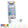 Traba Multiuso Transparente Larga 16cm Baby Innovation