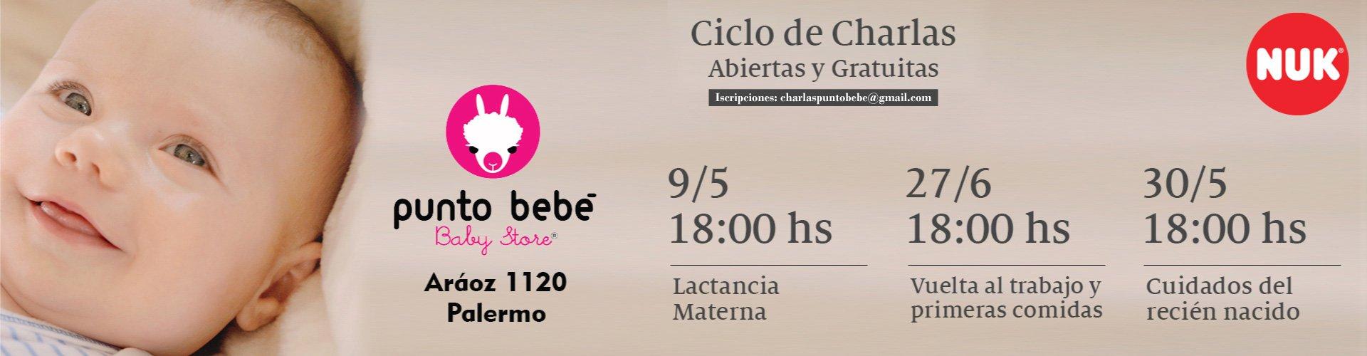 8a31df580 Punto Bebe Baby Store