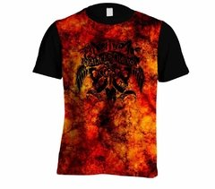 Camiseta Alice In Chains - Linha Digital - AS0001cdig​ - comprar online