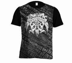 Camiseta Alice In Chains - Linha Digital - AS0001cdig​ - loja online