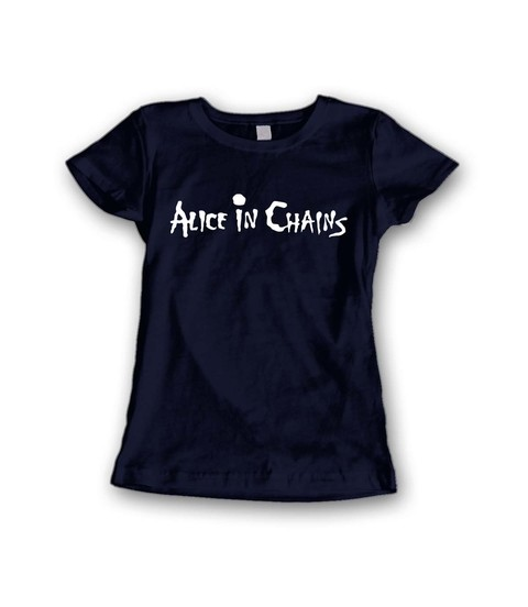 Babylook Alice In Chains - AS0001b - ZN STORE