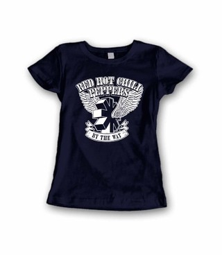 Babylook Red Hot Chili Peppers - RH0001b - loja online
