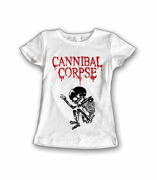 Babylook Cannibal Corpse - CN0003b na internet