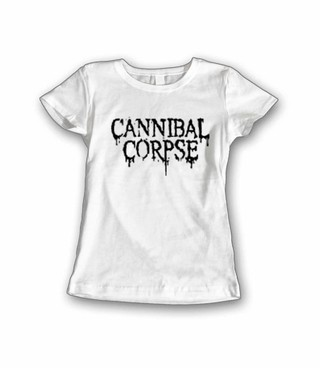 Babylook Cannibal Corpse - CN0001b - ZN STORE