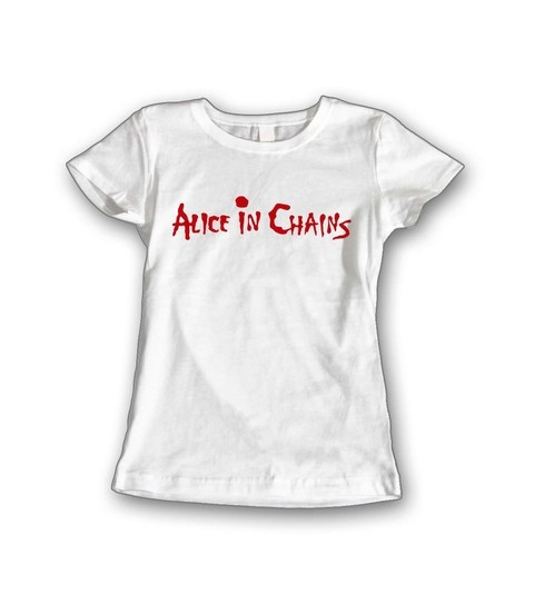 Imagem do Babylook Alice In Chains - AS0001b