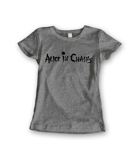 Babylook Alice In Chains - AS0001b