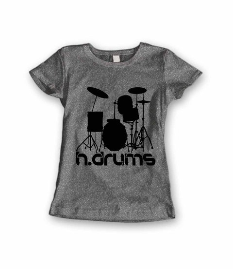 Babylook H.DRUMS HD0003b