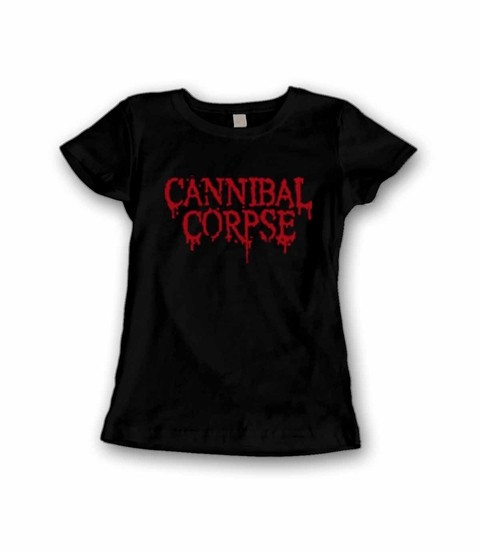 Babylook Cannibal Corpse - CN0001b na internet