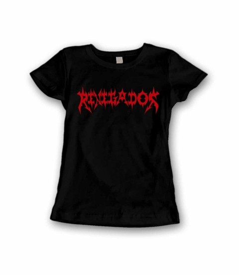 Babylook Renegados - RE0001b - ZN STORE