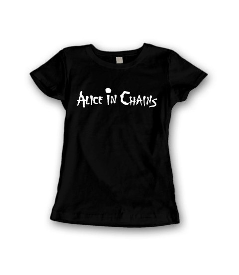 Babylook Alice In Chains - AS0001b - comprar online