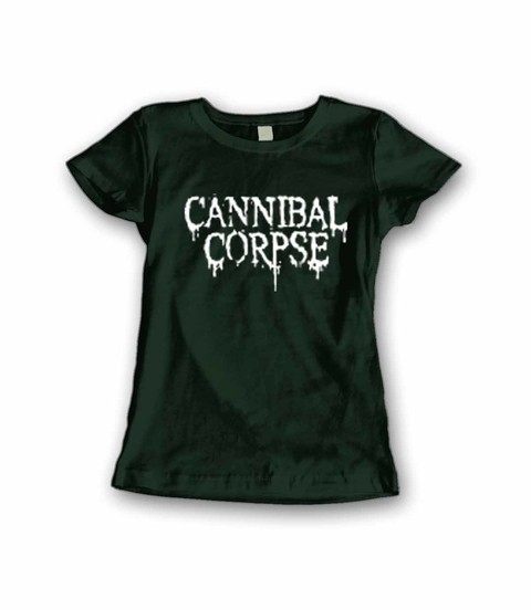 Babylook Cannibal Corpse - CN0001b