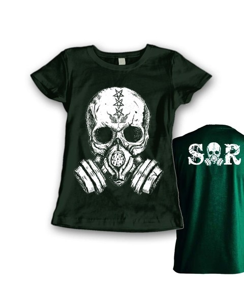 Babylook Souls Of Rage - SF0001b - ZN STORE