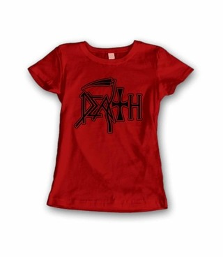 Babylook Death - DH0001b - ZN STORE