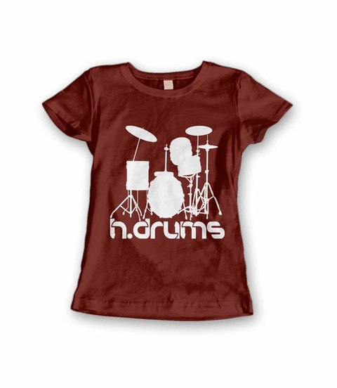 Babylook H.DRUMS HD0006b