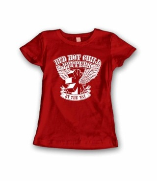 Babylook Red Hot Chili Peppers - RH0001b - ZN STORE