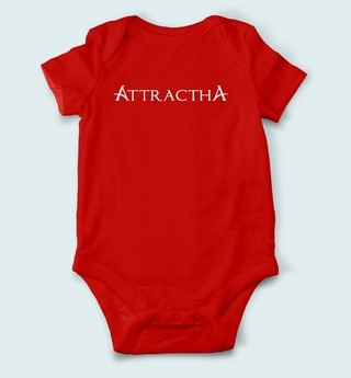 Body de Bebê Attractha - ATT0001bb na internet
