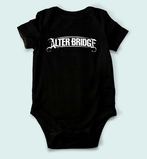 Body de Bebê Alter Bridge - AB0001bb - ZN STORE