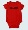 Imagem do Body de Bebê The Killers - TK0001bb