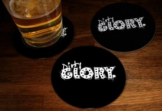 Kit - Bolacha de Chopp Dirty Glory - DGBC0002 - comprar online