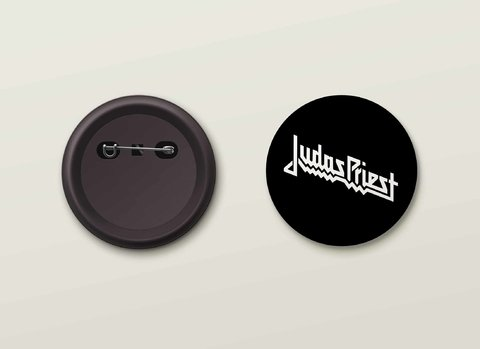 Botton Judas Priest - JPBO0001 - comprar online