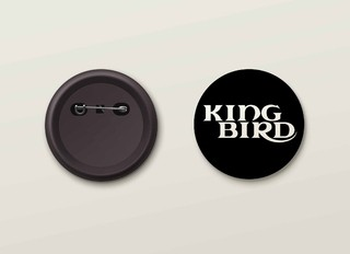 Botton King Bird - KBBO0001  - comprar online